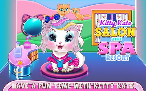 Kitty Kate Salon and Spa Resort ss 1
