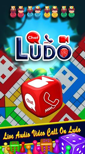 Ludo Chat – Ludo Ludo Game Dice Game ss 1