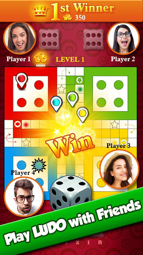 Ludo Pro King of Ludos Star Classic Online Game ss 1