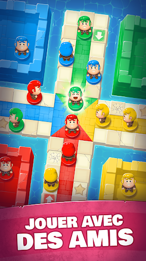 Ludo Realms Star New free Classic with friends ss 1