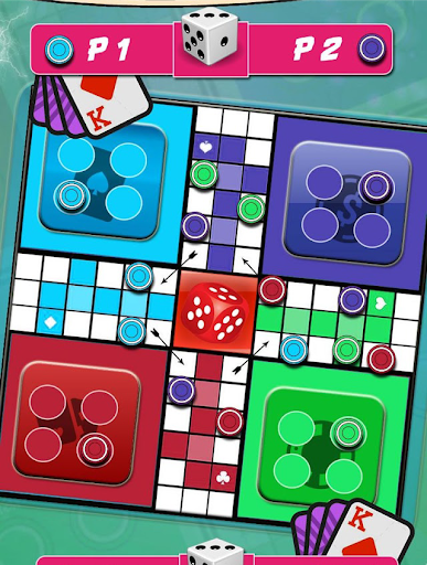 Ludo Star King of Board Games ss 1