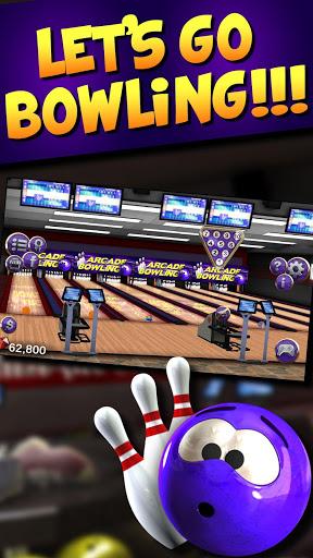 MBFnN Arcade Bowling ss 1