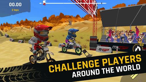 MXGP Motocross Rush ss 1