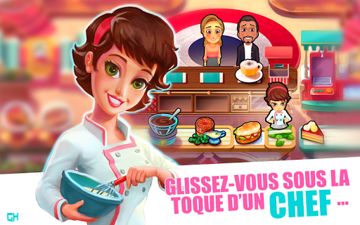 Mary le Chef – Cooking Passion ss 1