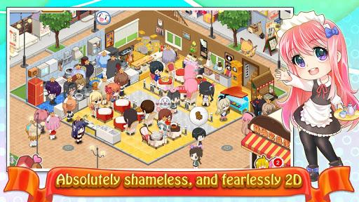 Moe Girl Cafe 2 ss 1