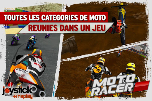 Moto Racer 15th Anniversary ss 1