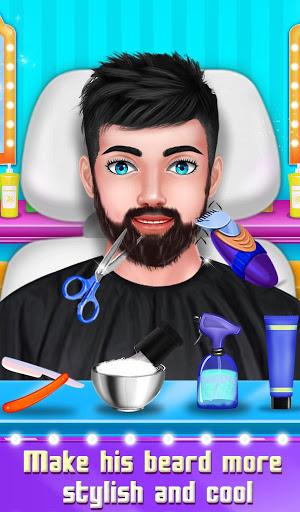 My Dream Spa Beauty Salon Dream Hair Salon Games ss 1