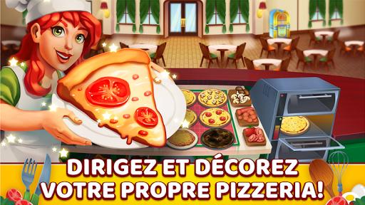 My Pizza Shop 2 Jeu Grant de Restaurant Italien ss 1