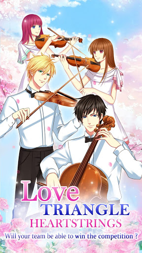 Otome Game – High School Love ss 1