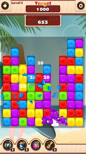 POP Block Puzzle ss 1