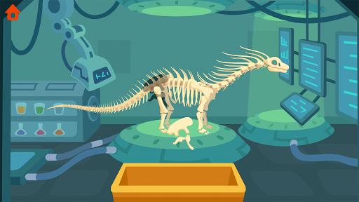 Parc des Dinosaures – Jeux pour enfants ss 1