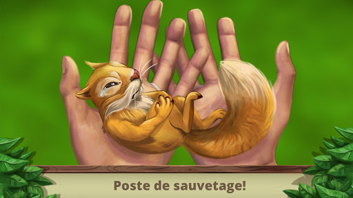 Pet World – WildLife America – jeu danimaux ss 1