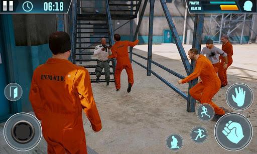 Prison Escape Games – Adventure Challenge 2019 ss 1