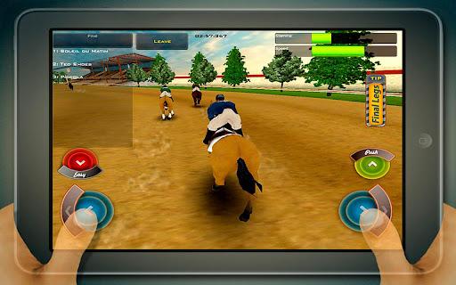 Race Horses Champions Free ss 1