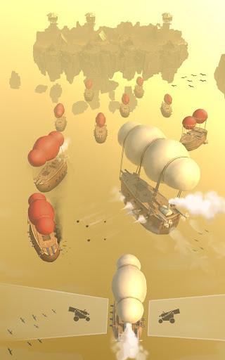 Sky Battleship – Total War of Ships ss 1