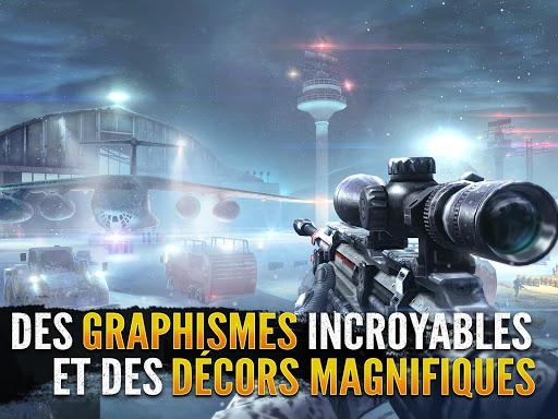 Sniper Fury Le meilleur jeu de tir – FPS ss 1