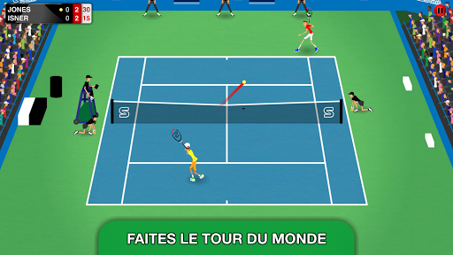 Stick Tennis Tour ss 1