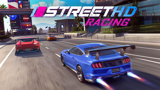 Street Racing HD ss 1