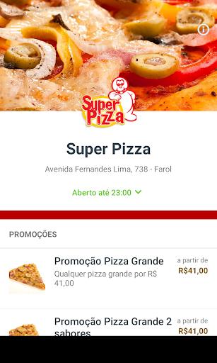 Super Pizza ss 1