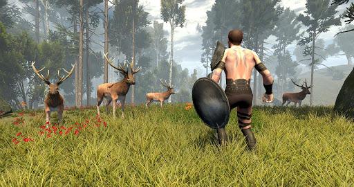 Tir larc Go Deer Jeux de tir ss 1