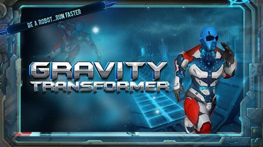 Transformer Gravity ss 1