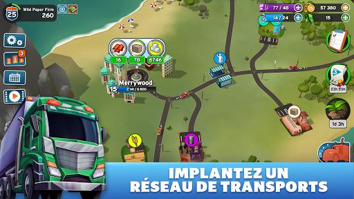 Transit King Tycoon – Jeu transport ss 1