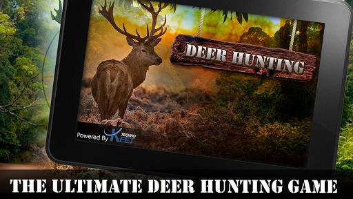 Ultime Deer Hunter 3D ss 1