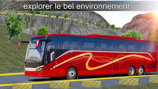 Ultime Entraneur Autobus Simulateur 2019 ss 1