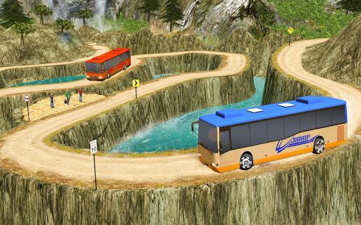 Ville Entraneur Autobus Conduite Simulateur 2020 ss 1