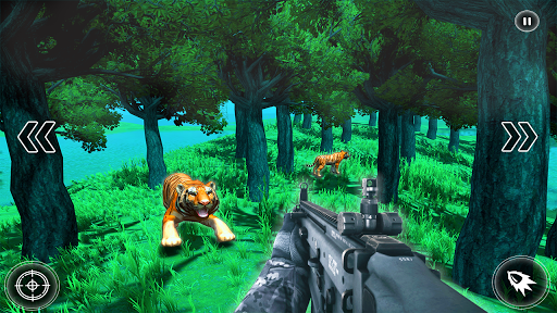 Wild Deer Hunter 3d – Sniper Deer Hunting Game ss 1