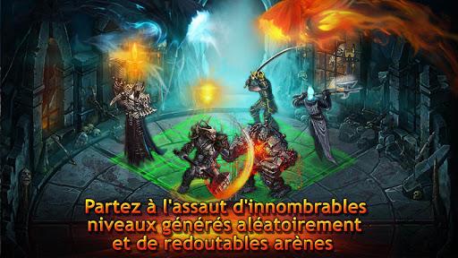 World of Dungeons Crawler RPG ss 1