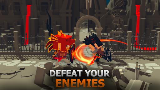 Battle Flare – Fighting RPG ss 1
