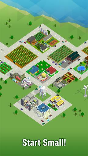 Bit City – Build a pocket sized Tiny Town ss 1