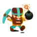 Code Triche Dig Bombers: battle bomber arena PvP multiplayer  – Ressources GRATUITS ET ILLIMITÉS (ASTUCE)