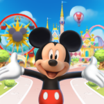 Code Triche Disney Magic Kingdoms: Build Your Own Magical Park  – Ressources GRATUITS ET ILLIMITÉS (ASTUCE)