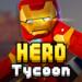 Code Triche Hero Tycoon  – Ressources GRATUITS ET ILLIMITÉS (ASTUCE)