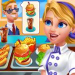 Code Triche Jeux de cuisine pour filles Restaurant Craze Fever  – Ressources GRATUITS ET ILLIMITÉS (ASTUCE)