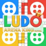 Code Triche Ludo Arena – Royal King  – Ressources GRATUITS ET ILLIMITÉS (ASTUCE)