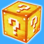 Code Triche Maps Lucky Block for MCPE  – Ressources GRATUITS ET ILLIMITÉS (ASTUCE)