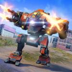 Code Triche Robots Battle Arena: Mech Shooter & Steel Warfare  – Ressources GRATUITS ET ILLIMITÉS (ASTUCE)