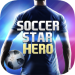 Code Triche Soccer Star Goal Hero: Score and win the match  – Ressources GRATUITS ET ILLIMITÉS (ASTUCE)
