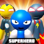 Code Triche Superhero Strike Force – Future Fight Games  – Ressources GRATUITS ET ILLIMITÉS (ASTUCE)