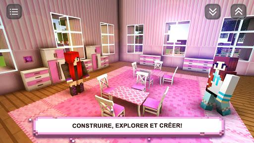 Construction de filles ss 1