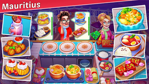 Cooking Express 2 Chef Madness Fever Games Craze ss 1