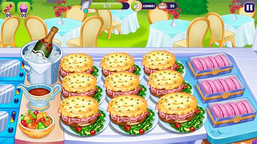 Cooking Fantasy – Jeux de Cuisine 2020 ss 1