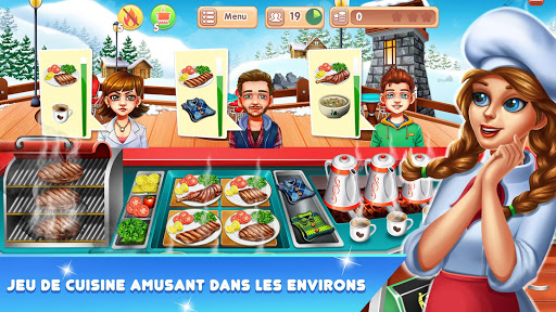 Cooking Fest Les meilleurs jeux de gastronomie ss 1