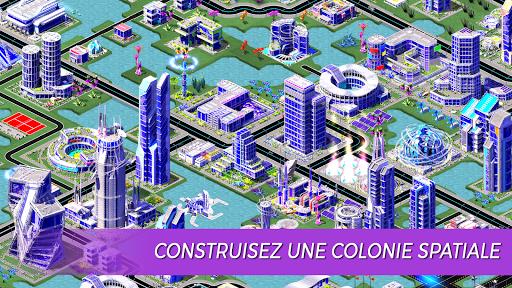 Designer City dition Spatiale ss 1