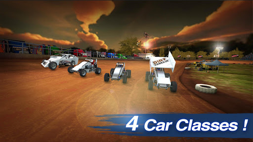 Dirt Trackin Sprint Cars ss 1