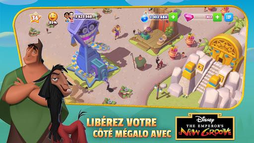 Disney Magic Kingdoms Build Your Own Magical Park ss 1