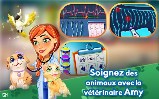 Dr. Cares – Amys Pet Clinic ss 1